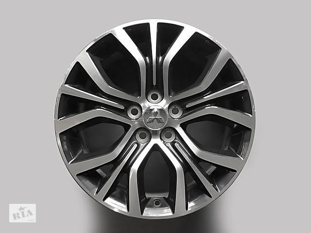 купить бу Новые 18'' 5X114.3 Оригинальные литые диски на Mitsubishi Outlander в Харькове