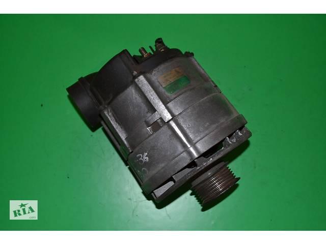 продам Б/у генератор/щетки для BMW 3 Series 320i, 325i  E36  (M50B20, M50B25)  140A   1990-1998   0120468111, 1738514 бу в Луцке