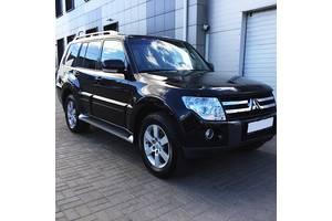 Сдам в аренду Mitsubishi Pajero Wagon (без водителя) 850 грн. / сутки. газ / бензин