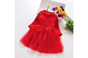 Дитяча нарядна сукня Хмельницький  купити нові і бу Нарядні сукні ... b0449ed55418d