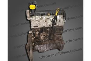 б/у Двигатели Dacia Duster
