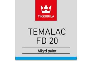 Новые Краски по металлу Tikkurila