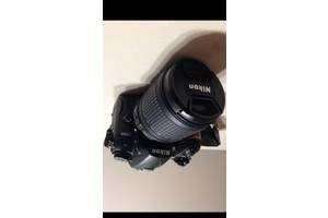 б/у Зеркальные фотоаппараты Nikon D700