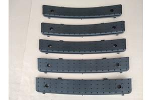 Новые Подножки Volkswagen Crafter груз.