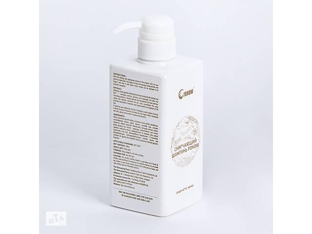 Шампунь с кордицепсом Fohow (Феникс)- объявление о продаже  в Киеве