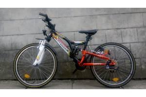 б/у Велосипеды Cross