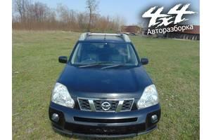 б/в кузова автомобіля Nissan X-Trail
