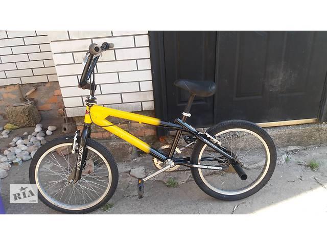 купить бу Велосипед ВМХ из Европы в Мелитополе
