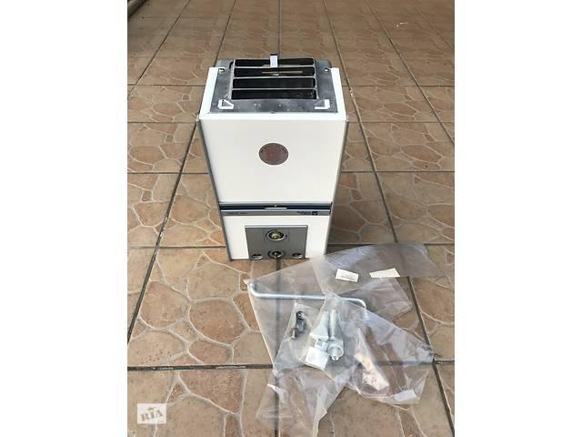 купить бу Проточный газовый водонагреватель corvec celt 1 fhp в Каменке
