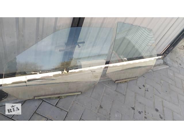 бу б/у  стекло в дверь ВАЗ 2110 ВАЗ 2112 ВАЗ 2111 в Умани