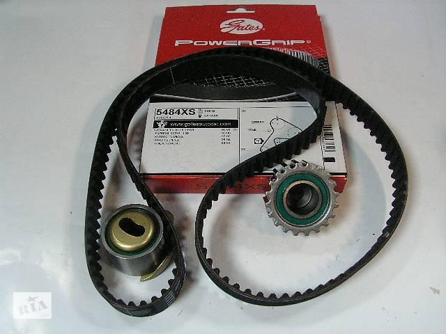 Ремень ГРМ комплект с 2 роликами Renault Kangoo 151z 1.9D 98-03 Clio- объявление о продаже  в Рівному