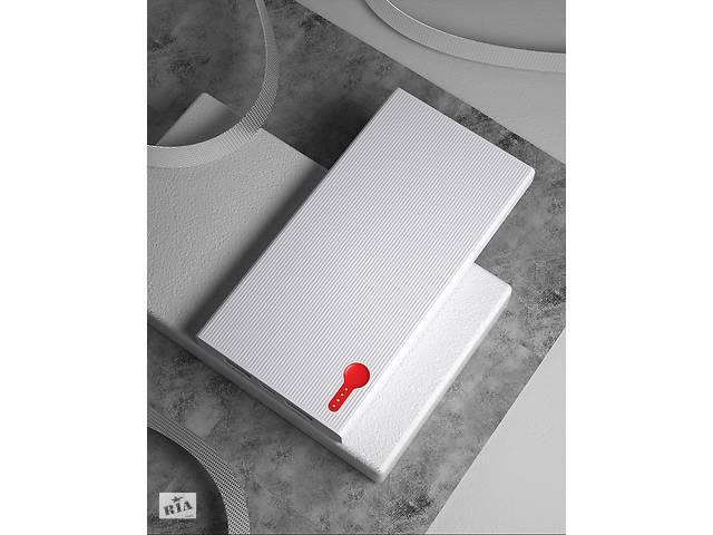 продам Повербанк PowerBank Essager Slim 10000 мАч Белый бу в Киеве