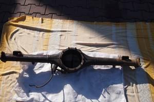 Чулок заднего моста на мицубиши л300 1995г пробег 200тис в ес оригинал не гнутый гарантия что дрбрий цена за голый чулок