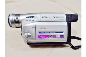 б/в Аналогові відеокамери Panasonic