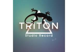 """Студия звукозаписи """"TRITON"""""""