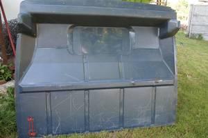 перегородка салону  LDV Convoy 1997-2005рв ціна 2000гр за пластикову  перегородкуне англік\ не бита гарантія що добра