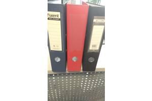 Сегрегатор офісний А4 скорозшивач (тека-реєстратор папка-регистратор)