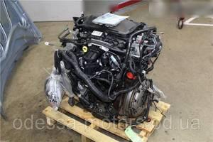 Б/у двигатель для Ford Focus 2.0 TDCi 85 кВт, 115 л.с. 2007-2012г TYDA