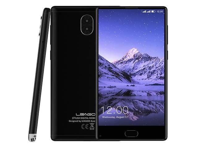 купить бу LEAGOO KIICAA MIX. 5.5'' 2SIM 2G/3G/4G RAM3GB ROM32GB 8ядер 13и15mPix 3000mAh в Кропивницком (Кировоград)