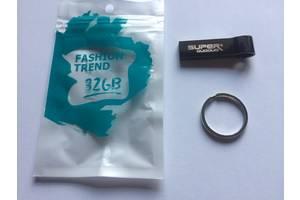 USB флеш память 32 ГБ метал