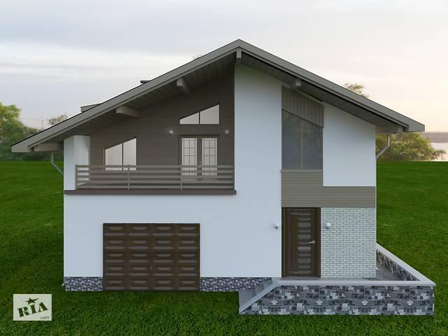 продам Дизайн фасада дома! бу  в Украине