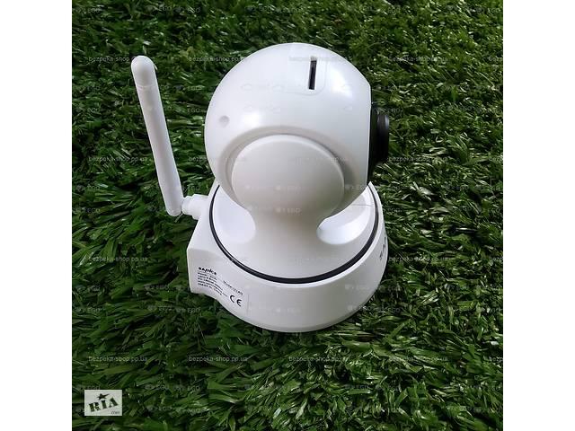 продам Беспроводная Wi Fi IP-камера SANNCE HD 720p модель I21AG 100% оригинал сертифицированная продукция бу в Херсоне