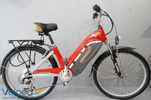 б/в Електровелосипеди