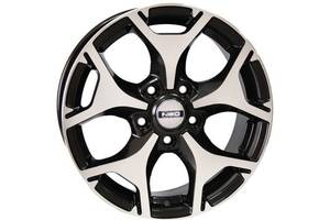 Диски TL653 BD 5x108 R16 для Ford