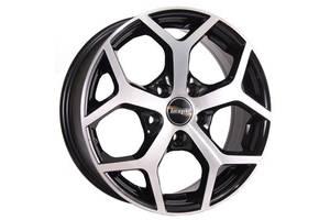 Диски TL721 BD 5x108 R17 для Ford