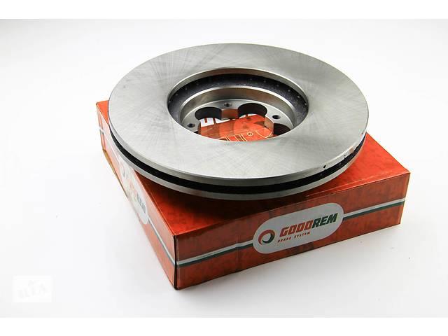 купить бу Тормозной диск перед. Transit V347 06- (300mm) в Одессе