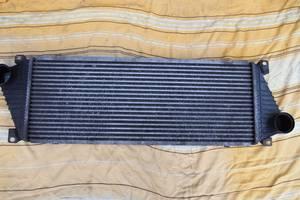 Радиатор интеркулера VALEO для Volkswagen LT 35 2002рв на фольксваген лт 35-46 оригинал 2.5 тди 2.8 сди пробег 200тис