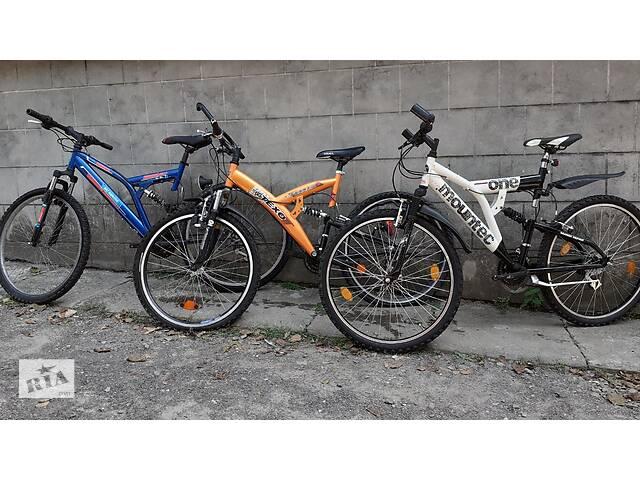 """купить бу Велосипед из Германии""""Giant""""26колеса.Доставка по Украине.Хороший состояние. в Львове"""
