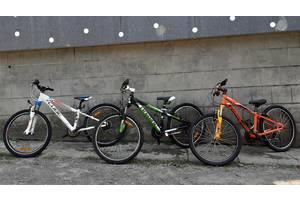 б/у Велосипеды CYCO