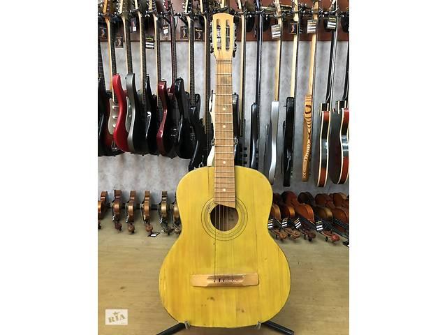 бу (1359) Гитара для Обучения Супер Дешево в Чернигове