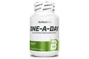 Витамины и минералыBioTech One a Day 100 tabs