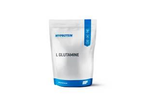 Глютамин MyProtein L-Glutamine500 gunflavored