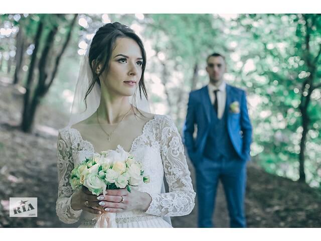 продам Свадебная видео-, фотосъемка Киев и область бу в Киевской области