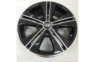 Диск Replay Hyundai (HND224) 5x114,3 R16