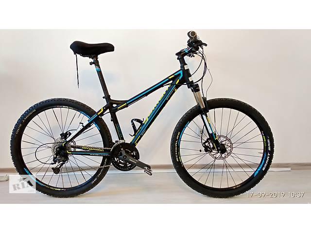 продам Велосипед bergamont metric 4.4 бу в Киеве