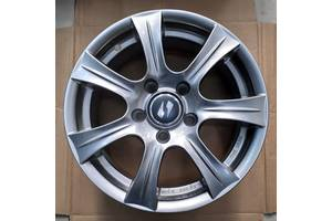 Диск Stilauto SR 700 SuperLook 5x114,3 R15 Kia, Hyundai, Toyota