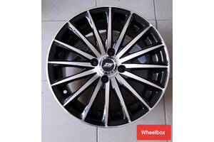 Диск ZW 393 BE-P 4x100 R15 Kia, Hyundai, Opel, Nissan, Renault