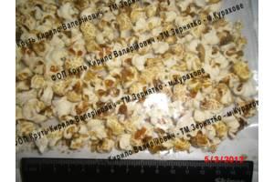 Воздушная кукуруза взорванная Puffed Corn