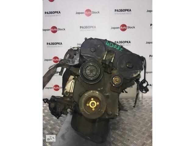 Двигатель для Mitsubishi Space Wagon, Galant (объём 2.0, 2.0 Турбо) дизель 4D68T- объявление о продаже  в Киеве