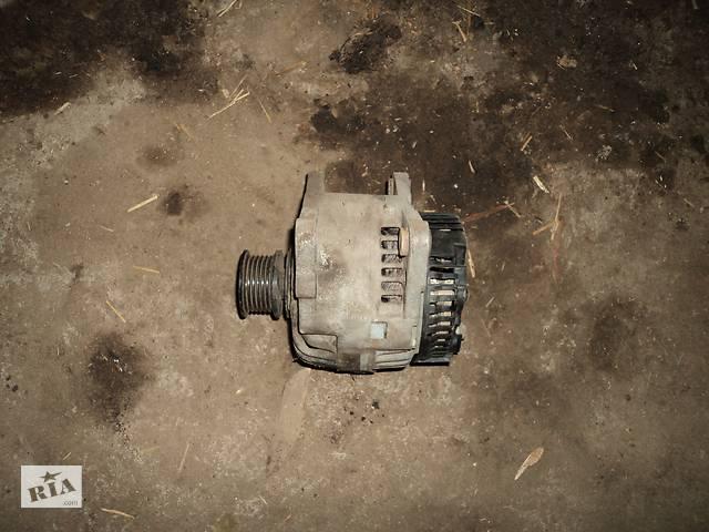 продам Б/в генератор/щітки для Volkswagen Passat B4  1.9 дті 90а бу в Шацке