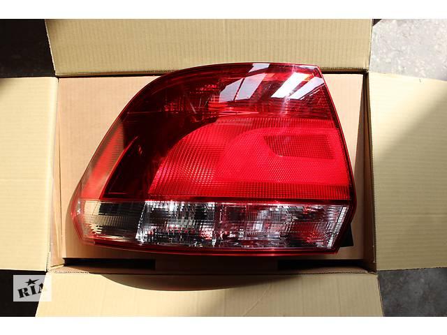 продам Новый фонарь задний левый для Volkswagen Polo бу в Киеве