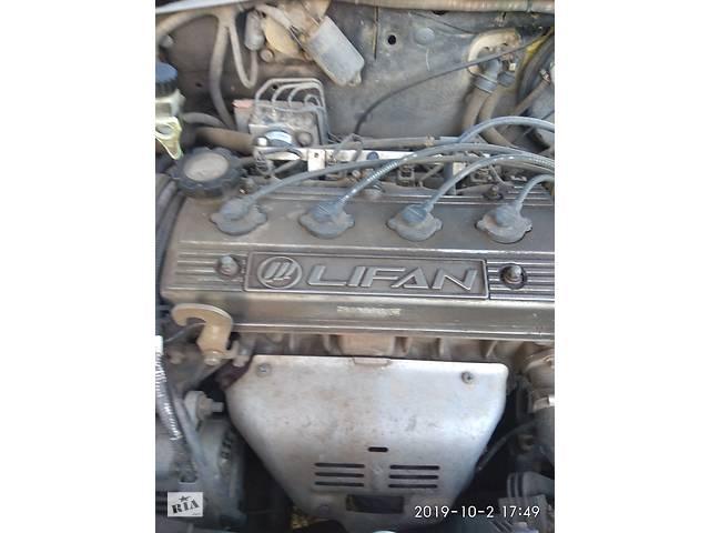 продам Б/у двигатель для Lifan 520 2012 бу в Голой Пристани