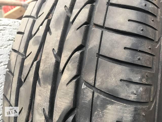 бу ПРОДАМ літню резину комплект 4-шт Bridgestone Dueler H/P Sport в Києві