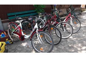 б/в Жіночі велосипеди Mckenzie