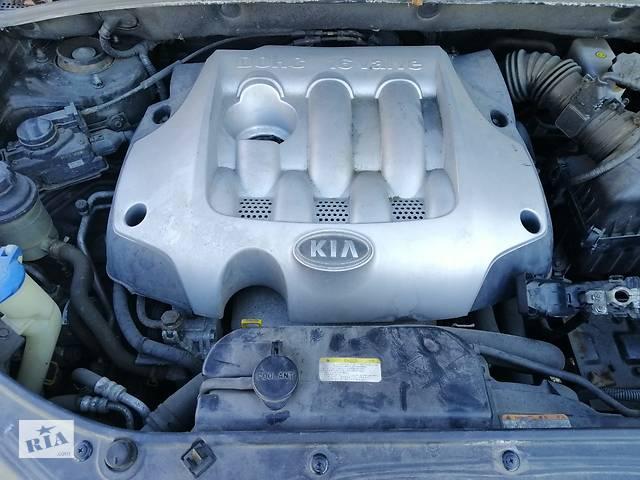 бу Б/у двигун Kia Sportage 2.0 KM G4GС в Черкасах