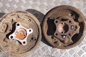 З на фиат дукато пежо боксер 1999рв на 15 подвеску правая - левая сторона, цена за 1